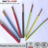 5 kern 2.5mm Fabrikanten van de Kabel van de Draad van de Kabel van de Macht de Elektro