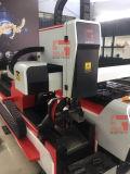 Металлический автомат для резки лазера волокна CNC Kitchenwares