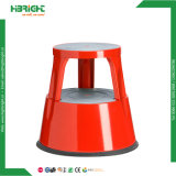 Rolling Plastic Step Stool for Factory Plastic Step Ladder Stools