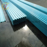 Chalking Resistant/Strong Strength Durable FRP/GRP Translucent Roofing Panel