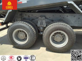 L'essieu Sinotruk HOWO 36X4 HP 336/371Camion-benne à l'entraînement gauche/droite