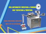 De volledige Automatische Enige machine van het Eind van de Inblikkende Machine van het Eind Enige Eind Plooiende