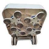 Nieuwe Concrete Malende Machine 750mm de Molen van de Vloer van de Breedte voor Concrete Vloer