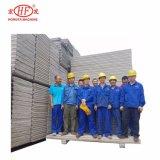 A linha de produção de placas de gesso de núcleo oco máquina de laje de concreto