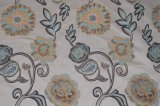 Ткань бархата ткани софы конструкции синеля