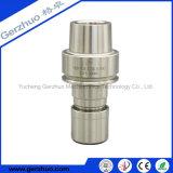 Hochgeschwindigkeits-Werkzeughalter der CNC-Bohrmaschine-Hsk63A GSK06 100
