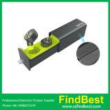 True двойня беспроводных наушников гарнитуры Bluetooth версии 4.2 Tws вкладыши магнитное поле зарядного устройства