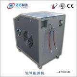 ボイラー暖房のためのHhoの発電機