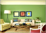 Водонепроницаемый чехол можно стирать внутреннее покрытие на стене латекс Эмульсия краски