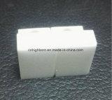 Black ZRO2 Substrat céramique de zircone