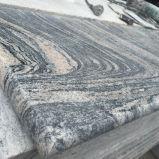 La Chine carreaux de granit Juparana 3cm Granit Comptoir de granit