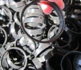 A gaxeta do silicone da fábrica das vendas por atacado/silicone sela o selo de /Cup dos selos da máquina de /Transparent (XY-SL-06)