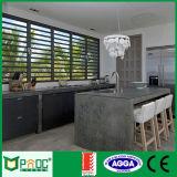 Aluminiumventilations-Blendenverschluss-Türen und Windows