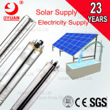 6sp NEMA Standards Solar Powered Centrifugal Submersible Water Pump Price List