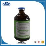Pó solúvel 45% do Fumarate antibiótico veterinário do hidrogênio de Tiamulin da medicina