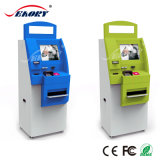 Free Standing Payment and Touch Kiosk Terminal