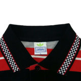 OEMのゴルフカスタムポロシャツ、人のポロのTシャツ