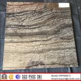 Azulejos de suelo Polished esmaltados piedra de mármol de la porcelana de la alta calidad (VRP6M812)