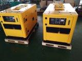12kw Air-Cooled Generador Diesel (silencio)