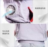 vêtements extérieurs intelligents neufs de climatisation de travail pour l'été
