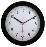 Пластиковые настенные часы (F10)