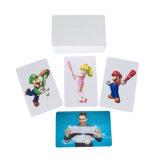La sublimation en PVC blanc imprimable Carte pour l'imprimante UV