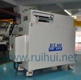Uso compacto de la máquina de la enderezadora en el material fino (RLF-300)