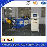 Custo do dobrador da tubulação do CNC da indução e de máquina da dobra