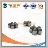 De gecementeerde Knoop van het Carbide tipt het Goede Deel van de Slijtage
