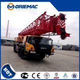 Largement utilisé Sany 55ton camion grue hydraulique STC550 Crane