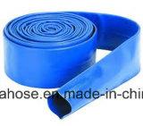 Сверхмощный высокий шланг PVC Layflat давления