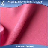 Tissu 100% Chiffon de Crepe tissé par ratière de polyester pour la robe