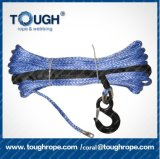 Wiederanlauf-Seil-Handkurbel-Bergsteigen-Seile der Qualitäts-Torsion-UHMWPE