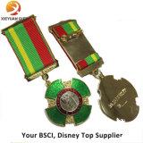 고품질 구리 군 육군 메달