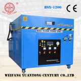 Vakuum Bsx-1200, das Maschine Thermoforming bildet