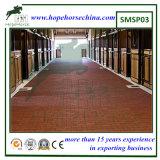 Alta Qualidade tapetes de borracha para estábulo de cavalos tapetes de borracha