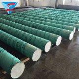 1.2344 Heiße Form-runde Stahlstäbe des Arbeits-Stahlmaterial-H13