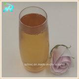 Sparen Geld de Gepersonaliseerde Plastic Champagne Fluit van 8 Oz