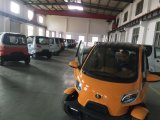 Venda a quente Cofre 4 Rodas 60V Carro automático eléctrico