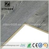 épaisseur de 7mm résiliente aucun plancher d'intérieur du formaldéhyde WPC
