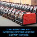 TIG 200A Inverter cd. Welding Machine MY Arc Welder