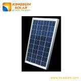 Small-Size поликристаллическая панель солнечных батарей 40W с высокой эффективностью