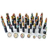 (BPGGP) Fio do silicone Rubber/Cu protegido/cabo da alta temperatura/energia convertível/eléctrica da freqüência