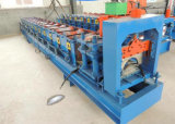 Roof Ridge Cape Steel Strips Making Forming Machine