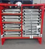 Рамка лесов каменщика для инструментов конструкции