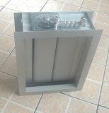 에어 컨디셔너 알루미늄 음량 조절 차단기 공기 차단기