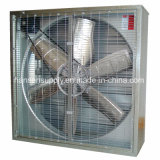 An der Wand befestigter Absaugventilator-Ventilations-Ventilator für Huhn-Haus