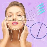 Magik Auti-Aushärtung Non-Surgical Facelift Polydioxanone Naht-Gewinde
