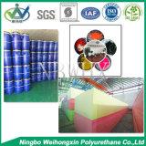 Pâte de couleur de colorant d'unité centrale pour les produits T9 de polyuréthane