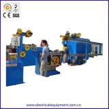 絶縁ワイヤーおよびケーブルの生産機械